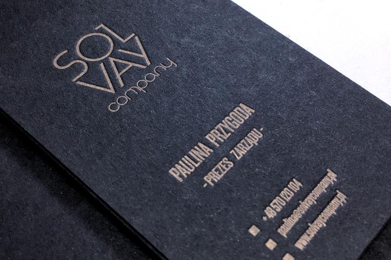 czarne-wizytowki-letterpress